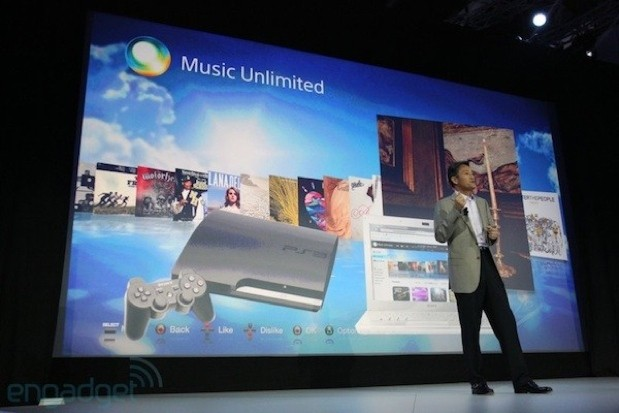 Music Unlimited para iOS contará con modo off-line y stream a 320 kbps