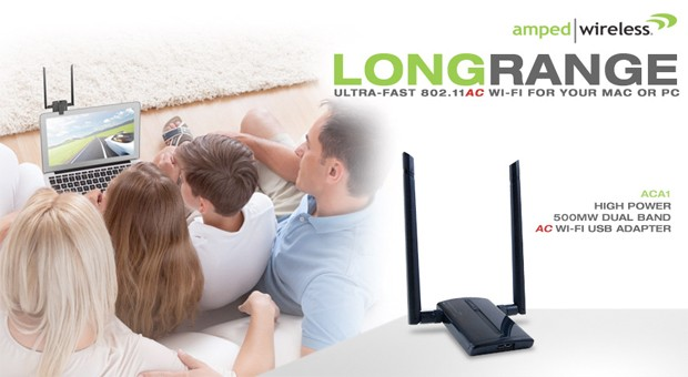 Amped Wireless ACA1