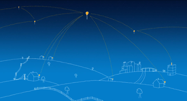 project loon google lanzamiento video
