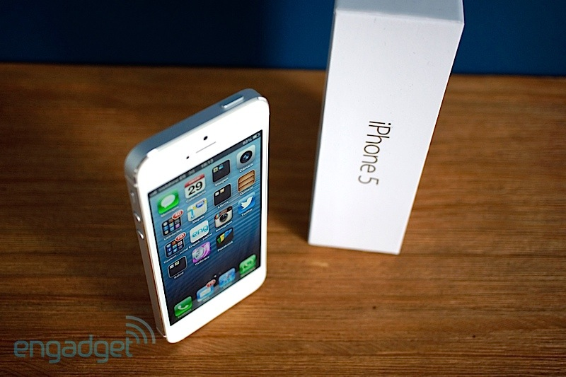 Apple estaría negociando el lanzamiento de un iPhone 5S con LTE-Advanced en Corea del Sur