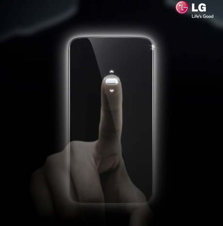 LG optimus g2 streaming video en directo