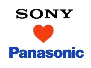 sony panasonic acuerdo disco optico 300 gb