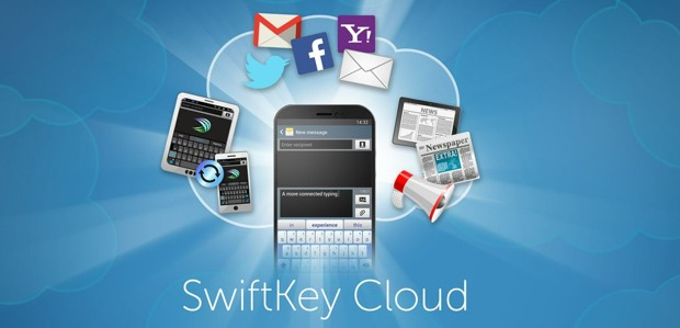 SwiftKey Cloud sale de beta y está disponible de forma gratuita en su versión 4.2