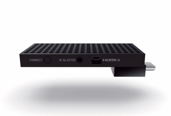 Sony muestra el BRAVIA Smart Stick: Google TV en un palote