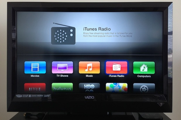 Apple TV 6.0 vuelve a estar disponible