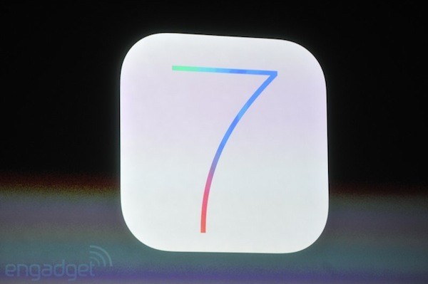 iOS 7 disponible para iPhone, iPad y iPod touch a partir del 18 de septiembre
