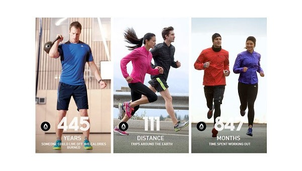 Adidas miCoach llega a Windows Phone con funciones exclusivas para Nokia