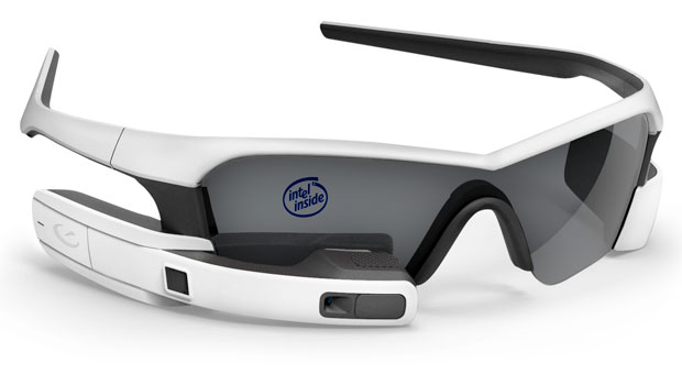 Intel Capital invierte en Recon Instruments y se prapara para la guerra con Google Glass