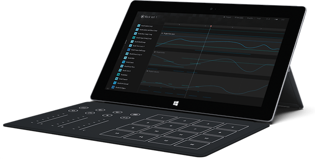 Microsoft anuncia Surface Remix Project