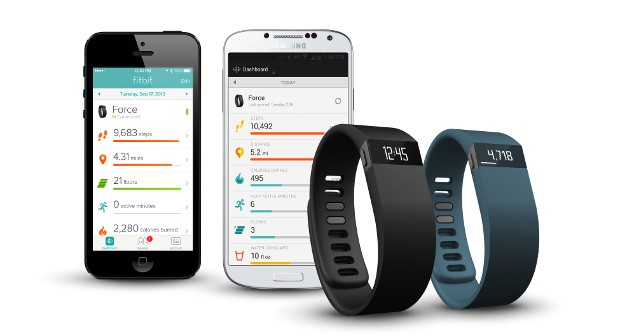 fitbit force oficial