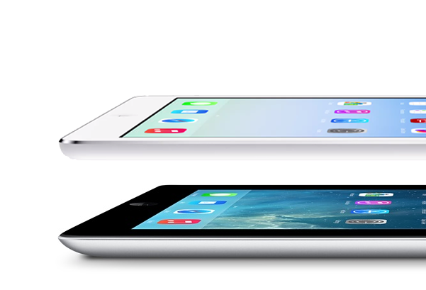 iPad Air vs. iPad Retina 4G