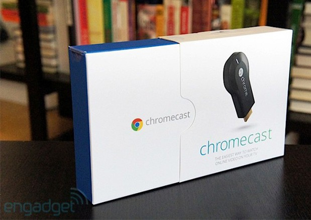 chromecast disponible amazon internacional