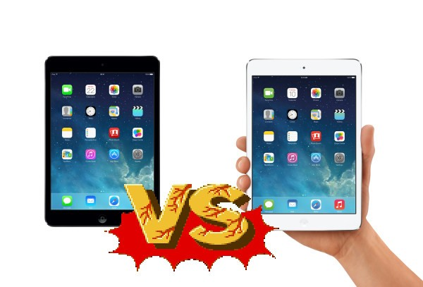 iPad mini 2G vs. iPad mini: ¿qué ha cambiado?