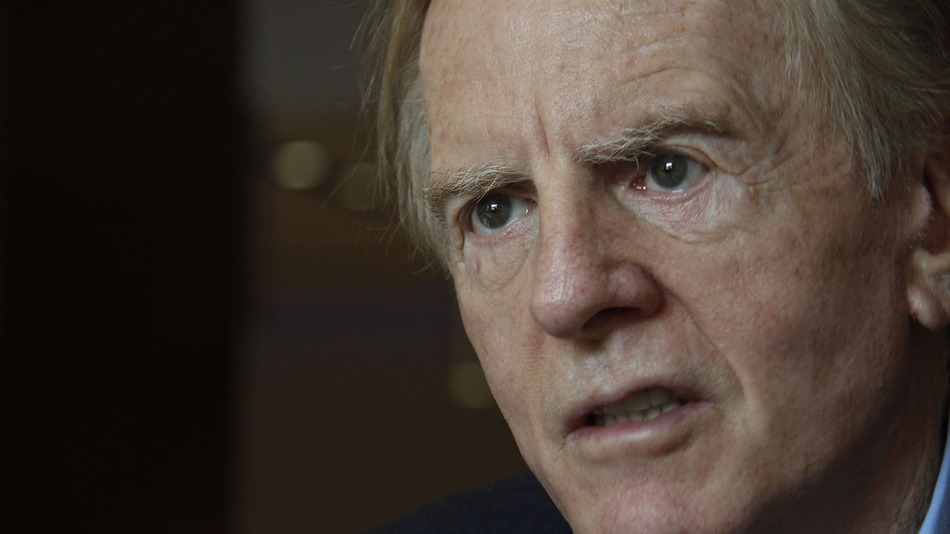 John Sculley (ex CEO de Apple) también estaría considerando pujar por BlackBerry