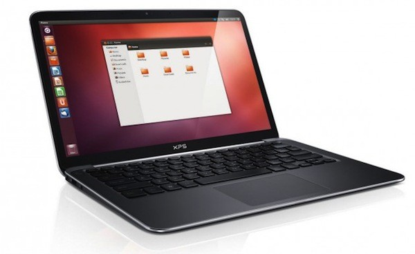 dell xps 13 spotnik 3 ubuntu developer edition