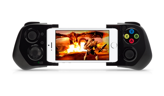 MOGA Ace Power ya disponible en la App Store por 99,95 euros