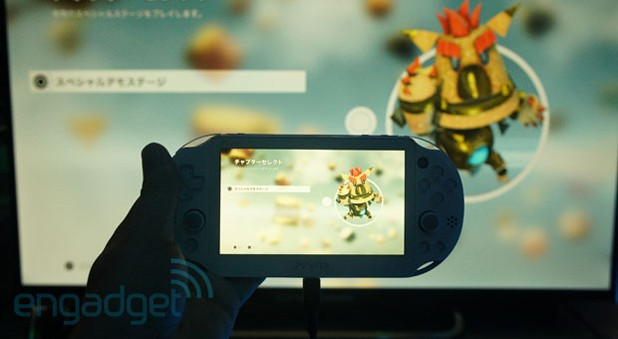 Así funciona la conexión Remote Play entre PlayStation 4 y PS Vita