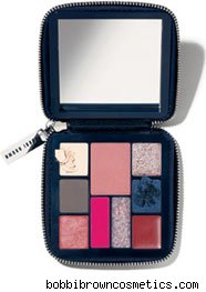 Bobbi Brown - Denim and Rose