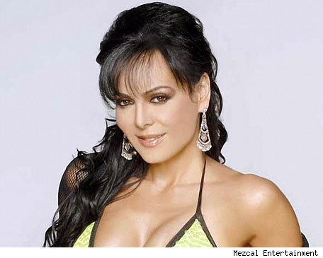 Tips de belleza de Maribel Guardia