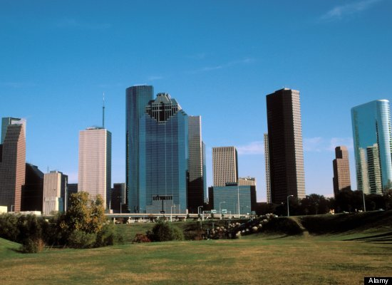 9) Houston, Texas