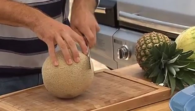 Step 1: Melon