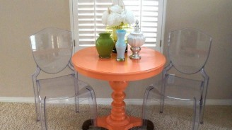 Shine On: Spring 2013 Home Décor Trends