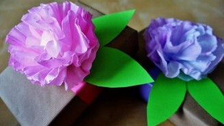 Creative Handmade Gift Wrapping Ideas