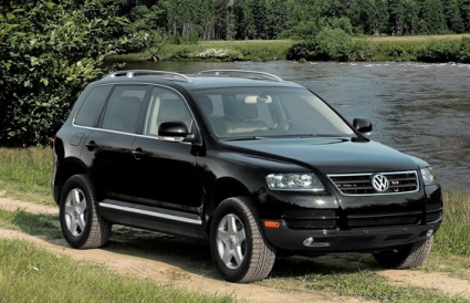 2007 vw touareg tdi v6 to run dakar rally as support. Black Bedroom Furniture Sets. Home Design Ideas