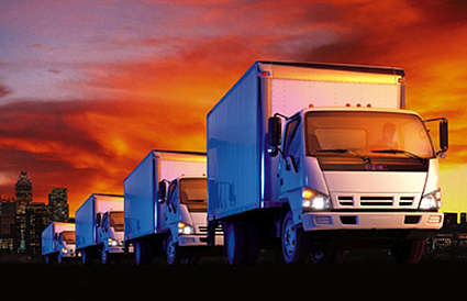 General motors medium duty trucks reduce diesel emissions General motors medium duty trucks