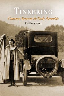 tinkering,book,woman,cars