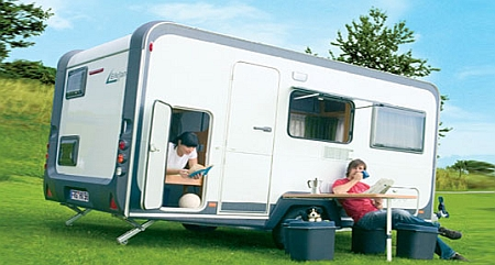 Think all RVs are eco-unfriendly? Try these Top 10 modern homes on ...