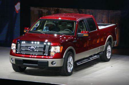 detroit 2008 2009 ford f 150 diesel and ecoboost coming mpg increased. Black Bedroom Furniture Sets. Home Design Ideas
