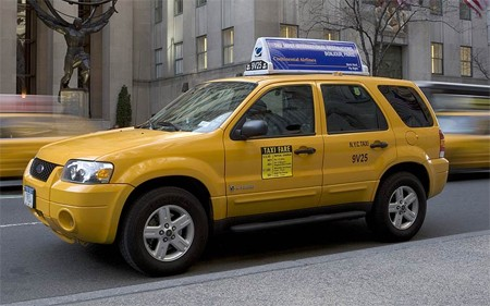 nyc gets hit with lawsuit over unsafe hybrid taxis. Black Bedroom Furniture Sets. Home Design Ideas
