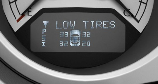 how to detect which tpms is bad