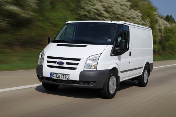 How Many Business Owners That Use Full Size Vans Would Love To Have Something That Gets Upwards Of  Mpg Combined Odds Are Most Of Them Ford Has Just
