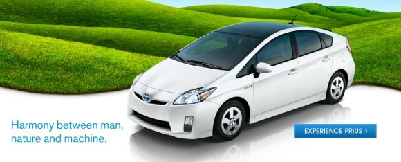 toyota prius hybrid car marketing plan The popular prius by toyota seats five and comes with a  making this a practical car at  the 2005 toyota prius is a hybrid four-door hatchback that seats.