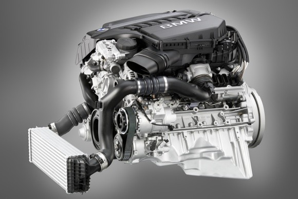 New Bmw 5 Series Gt Gets More Efficient 6 Cylinder Turbo