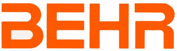 Cooling Specialist Behr Forms Group To Work On Battery