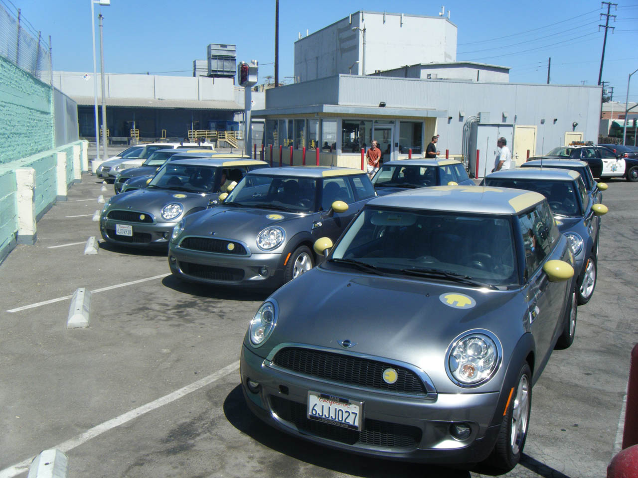 Norcal Minis Northern California S Premier Mini Cooper Club A