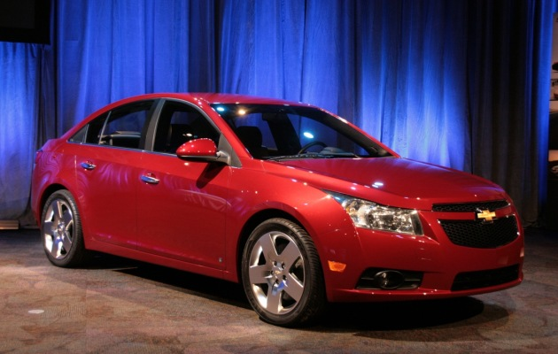 2011 chevy cruze ls gas mileage. Black Bedroom Furniture Sets. Home Design Ideas