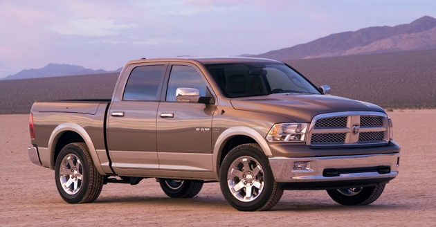 Ram hybrid coming in 2010