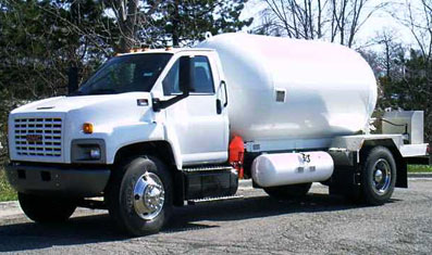 Liquid propane injection for gm v8s now available from cleanfuel usa autoblog General motors medium duty trucks