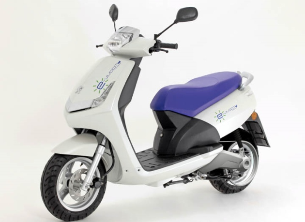 Electric Scooters: E Zip Electric Scooters on