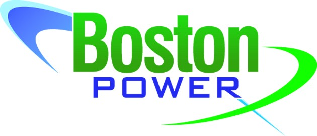 Boston Power logo