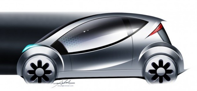 First Sketches Released Of Pro Amx Sports Hybrid Solar