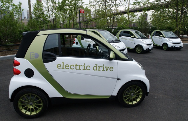 UK approves $7,800 incentive for ultra-low carbon vehicles