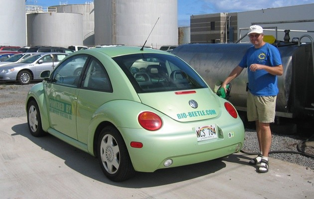 Bio Beetle Car Rental Maui