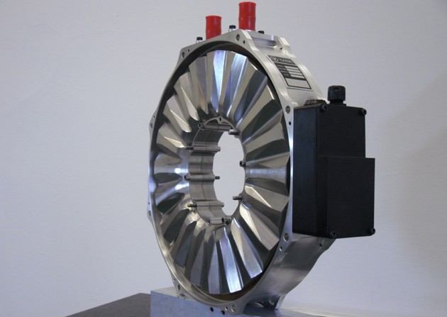 Thread Halbach Axial Flux Motor Images Frompo