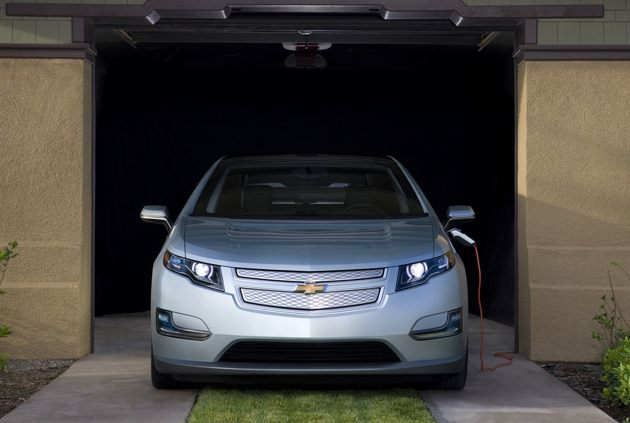 cheapest chevy volt