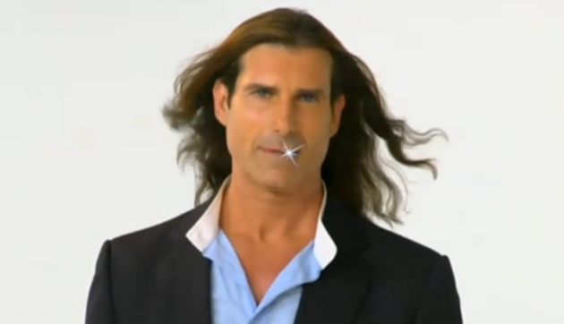Plug In America Dishes Out Some Beefcake With Fabio In